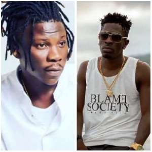 Shatta Wale, Stonebwoy, Article Wan,Gasmila ready for 'July in Nungua'