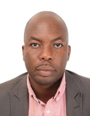 The late Francis Opoku Sarfo