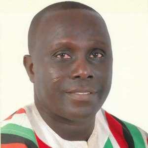 Kwesi Blay Throws In Towel, Rallies Support For Wisdom Cudjoe Ahead Of NDC Primaries
