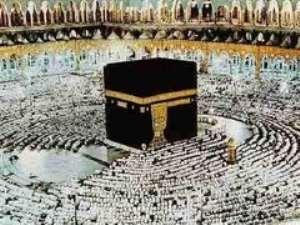 Hajj pilgrims stranded in Saudi Arabia