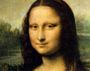 Mona Lisa speaks out