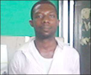 Student jailed for bank fraud