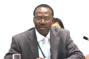 Ghanaian elected Chairman of ITTC