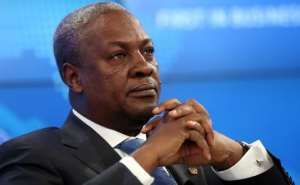 Relative lawlessness in constructive criticism: Is His Excellency Ex-PresidenMahama beyond reproach?