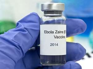 Ebola vaccine to Africa is an experimental vaccine for protection against Ebola virus disease