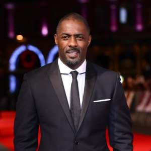 Next James Bond: Idris Elba To Replace Daniel Craig?