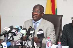 GRA Clamps Down On Tax Evaders