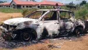 Bono: NDC, NPP Clash Kills One, Two In Critical Condition