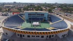 Boxing Gyms In Accra, Ghana