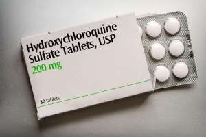 Africans & Americans Are Not The Only Ones Stuck On Efficacy Of Chloroquine