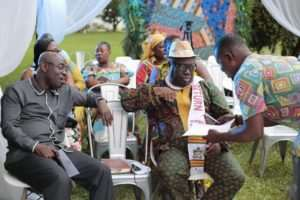 2019 Okuapeman Odwira Festival Launched In A Grand Style
