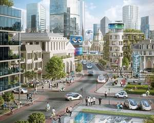 Bosch Hunts For African Smart Mobility Start-ups For US$30,000 Cash Prize