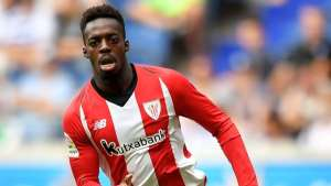 Inaki Williams Commits Future To Athletic Bilbao After Signing 9-Year Contract