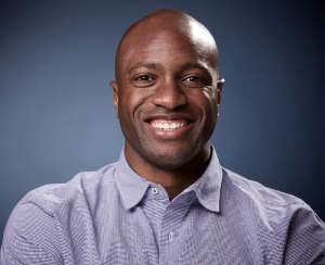 Ime Archibong, Vice President, Product Partnerships at Facebook
