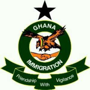 Immigration Launch Programmes To Fight Corruption At Kotoka Airport
