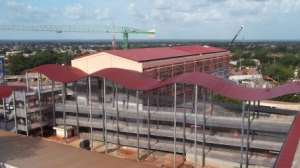Police Post To Be Built At Tamale Hospital Following Attacks By Vigilante Groups