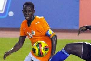 Former Cote D'Ivoire Star Found Dead On train track In India