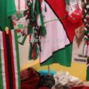 NDC Greater Accra Primaries:  Ade Coker Creating Unfertile Grounds for Challengers