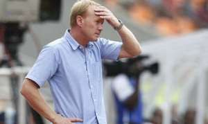 Former Hearts of Oak Coach Frank Nuttal To Appear Before Ghana FA Statutes Committee