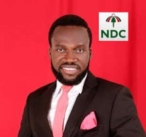 NDC Primaries: Aspirant accused of using some Military officers to attack opponent supporters