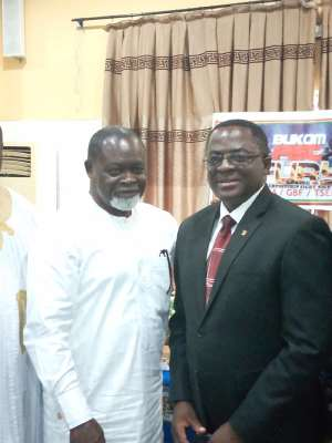 Prof Azumah Nelson Wants Better Coaching And More Government Support For Boxing