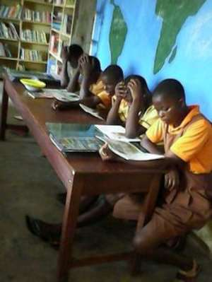 Ghana Library Authority, GES And MoE To Build Capacity Of SHS Librarians
