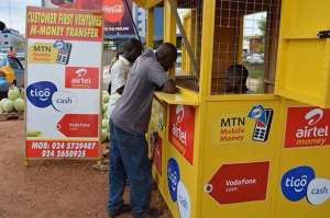 How Mobile Money Is Driving Financial Inclusion In Ghana