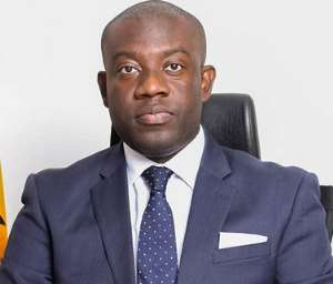 Oppong Nkrumah Slams Minority's Petition To US Ambassador To Ghana Over PDS Fiasco