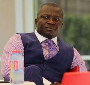 Brian Acheampong