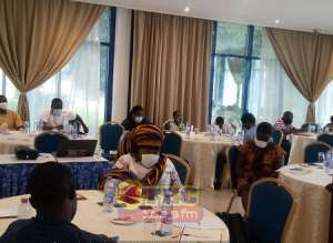 Covid-19: Caritas Ghana Dialogues To Re-Integrate Vulnerable People Affected By Pandemic