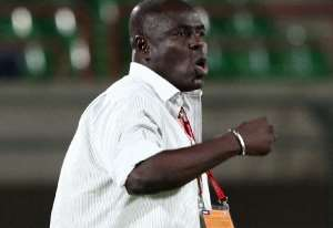 Sierra Leone FA Stands By Sellas Tetteh Despite Gov't Refusal To Accept His Appointment