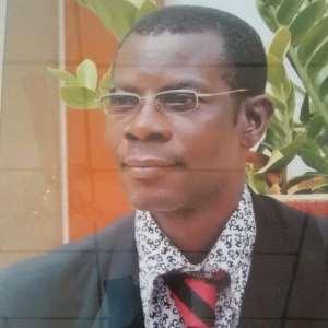 Author: Kwami Alorvi