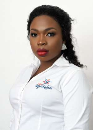 NPP Loyal Ladies Get Support From Ama Fosuaa
