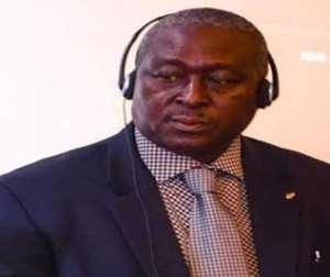 Listening To Ex-President Mahama's Older Brother's Comical Interview