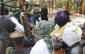 Islamist Violence In Africa Increased During Last Decade