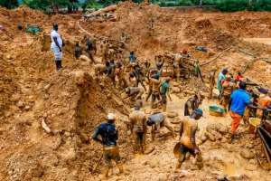 Lifting Ban On Small Scale Mining: Government Should Ensure Value For Chain