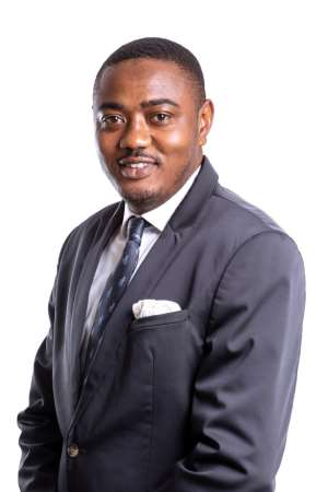Musah AbdallahHead of Transactional Products & Services at Stanbic Bank Ghana