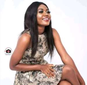 Everything you need to Know about Cherry Akosua Agyapongmaa