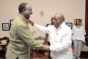 Ghana To Host AfCFTA Conference