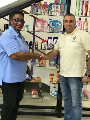 Ghandour Cosmetics Ltd To Support 2019 WISA Awards