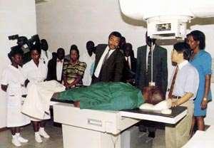 Ghanaian Doctors Deserve Better