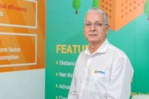 Omani Pharmacy Chain Relies On InfiNet Wireless For High-Bandwidth, Always-On Connectivity