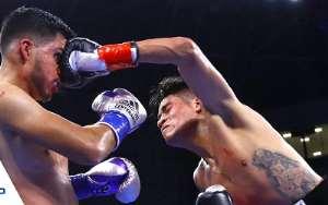 Ruthless Emmanuel Navarrete KOs Opponent In 3 Rounds [VIDEO]