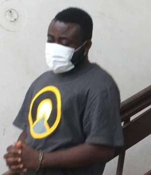 Pono Website Owner Granted Ghc300k Bail