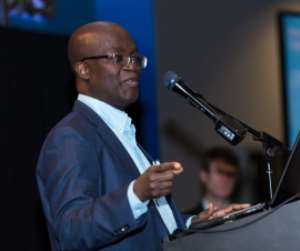Reduce Harmful Subsidies On Fishing Inputs - Prof. Sumaila Urges African Leaders.