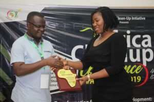 Zoomlion Bags Award For Waste Management Contribution In Africa
