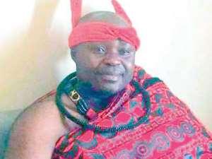 KILLED! Nana Kwadwo Afordour