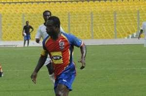 Ghana Football Officials See Bribe As A Normal Thing--Charles Taylor