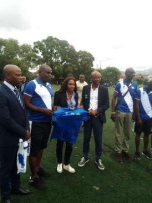 BREAKING NEWS: Sellas Tetteh Officially Confirmed As Sierra Leone Coach