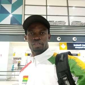 Gabriel Obu Named Media Officer For 2019 African Games